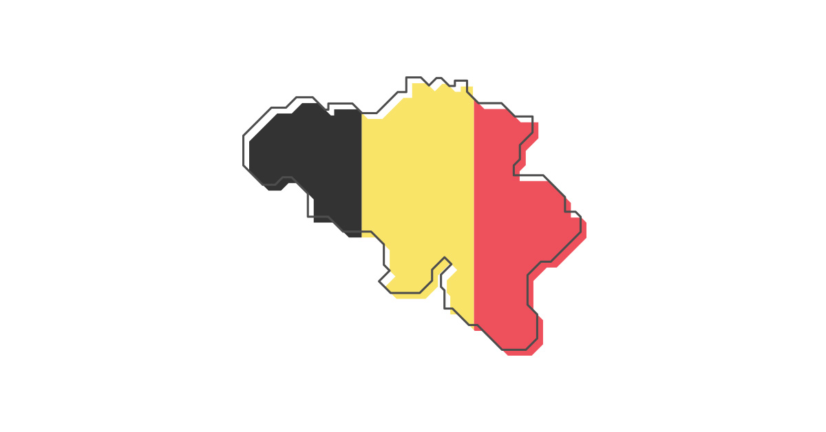 how to start dropshipping in belgium
