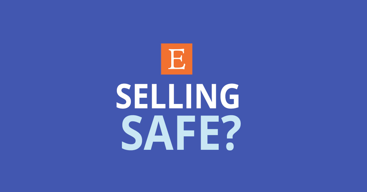 is etsy safe to sell on?