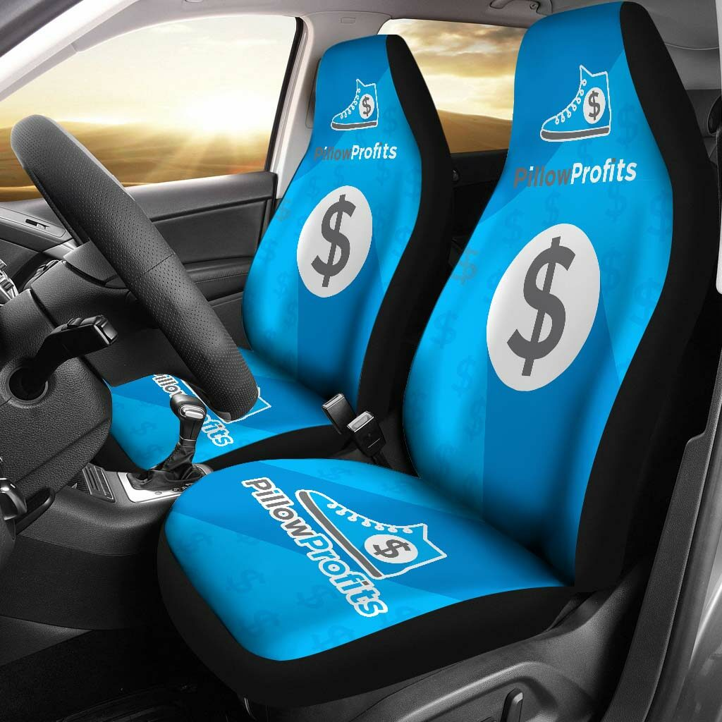 car seat covers are a print on demand product and good alternative to selling t-shirts on your store