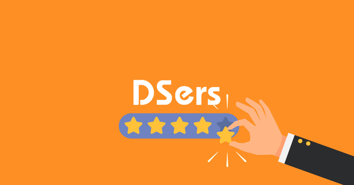 dsers review