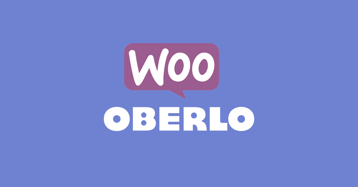 oberlo for woocommerce