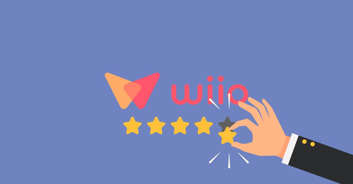 wiio review